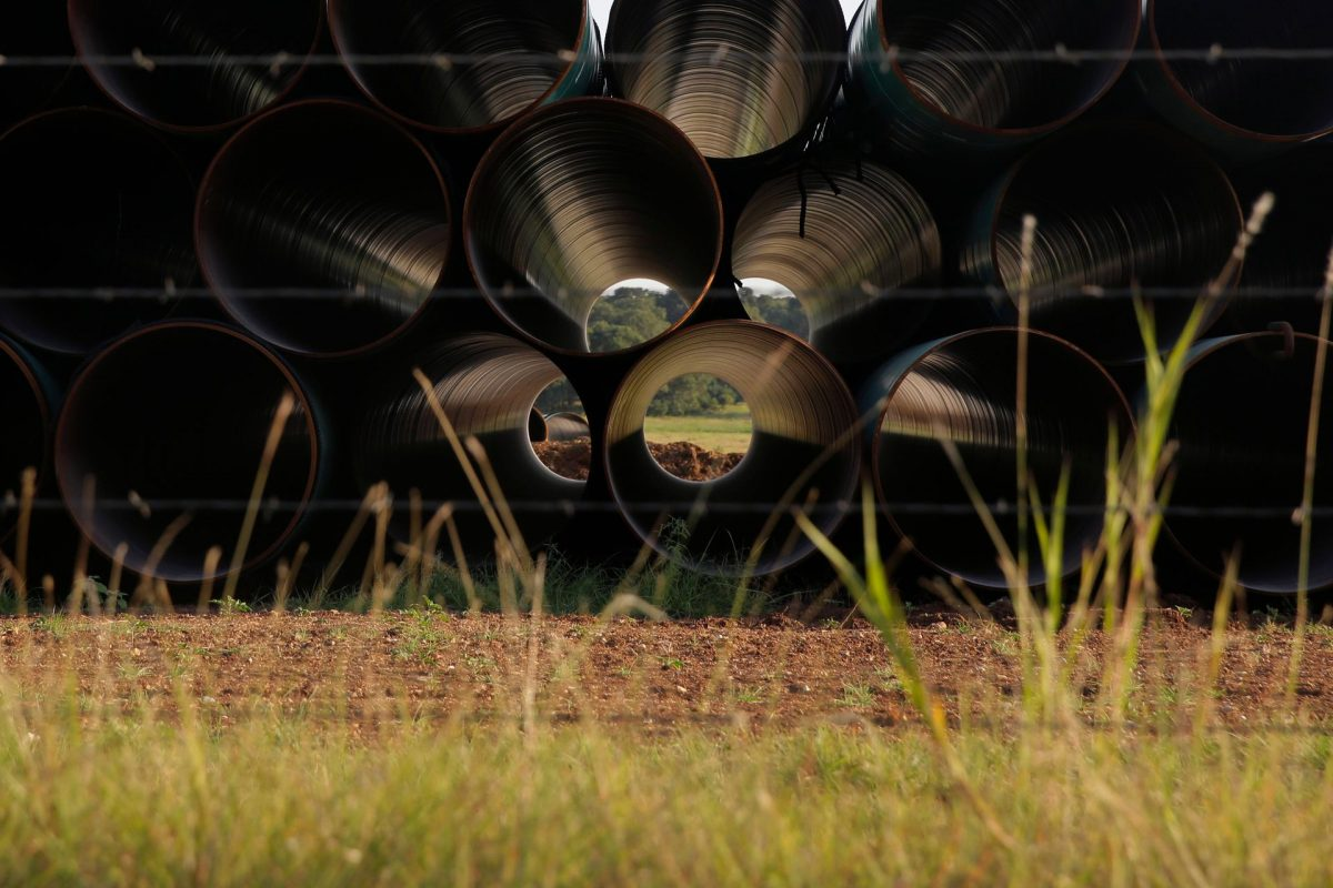 Advocacy Groups Fuel Opposition to Permian Highway Pipeline