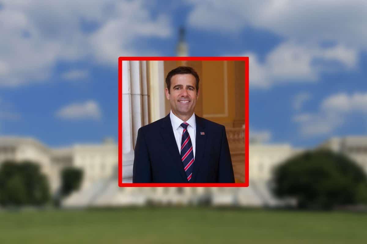 Senate Confirms Rep. John Ratcliffe to be New National Intelligence Director