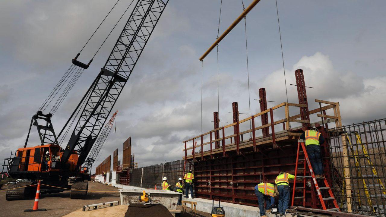 https://thetexan.news/wp-content/uploads/2020/05/Texas-Border-Wall-Construction-1280x720.jpg