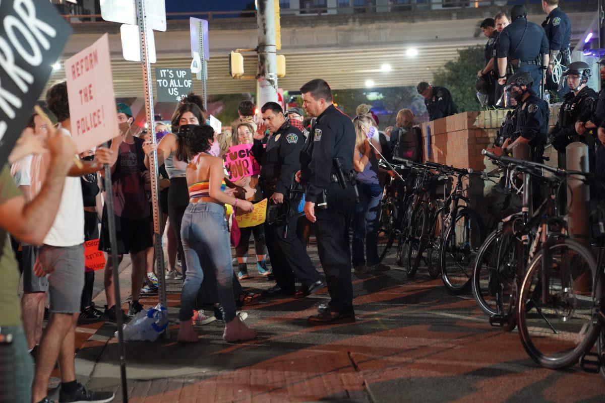 Activist Group Behind Effort to 'Reimagine' Austin Police Shapes Public Safety Fight