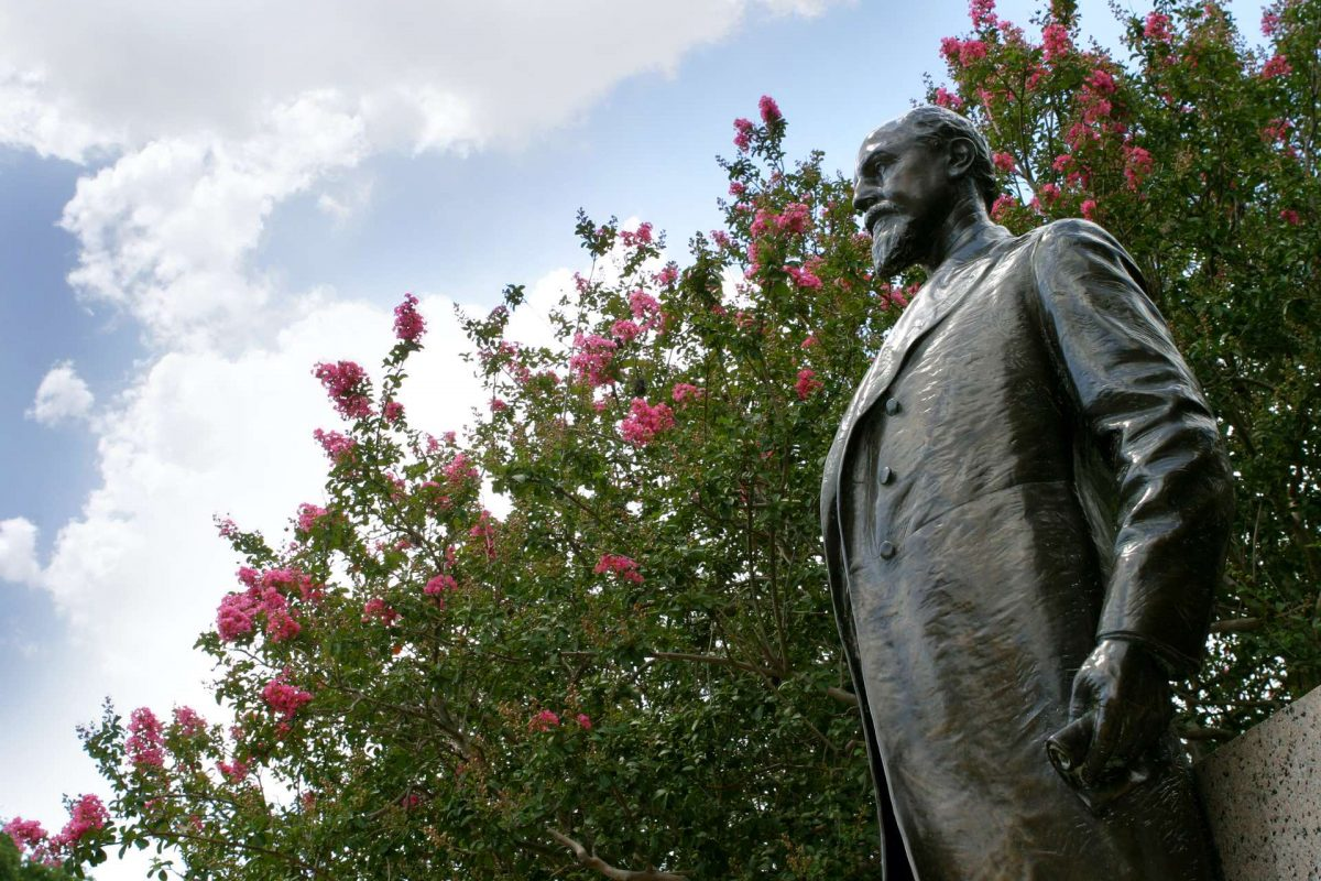 Amid Calls to Remove Sul Ross Statue, Texas A&M Creates Task Force