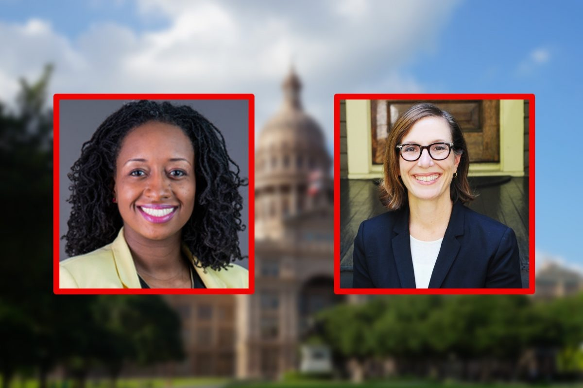 Two Newly Elected State House Democrats Lose Reelection Bids in Runoff