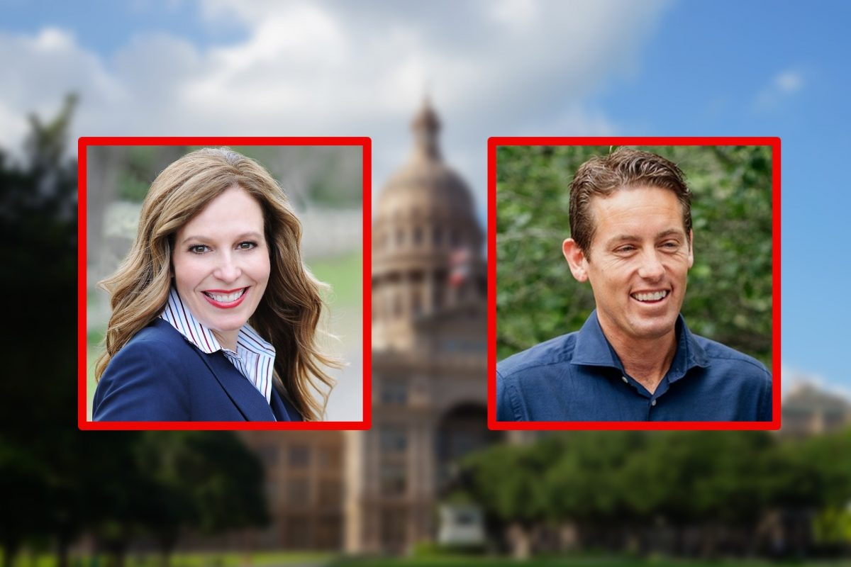 Republicans Isaac and Wymore Approach Runoff Election in Newly Democrat District
