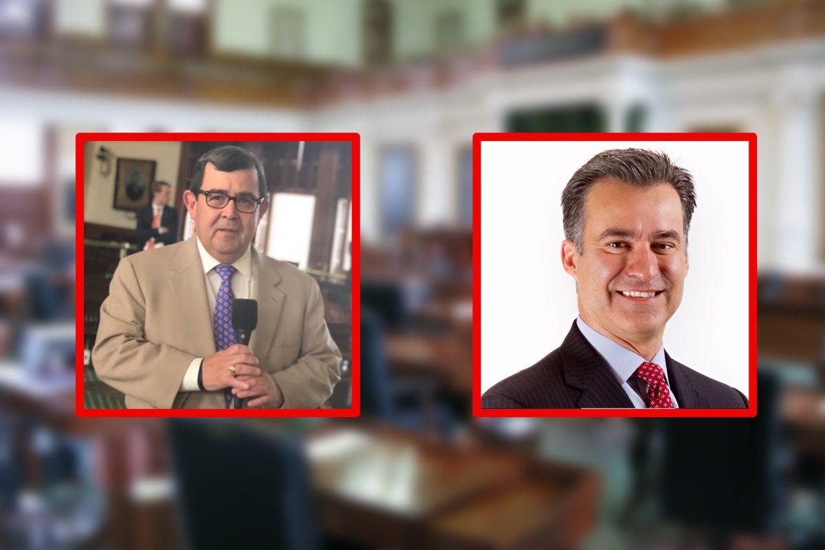 Roland Gutierrez Secures Democratic Nomination to Challenge State Sen. Pete Flores
