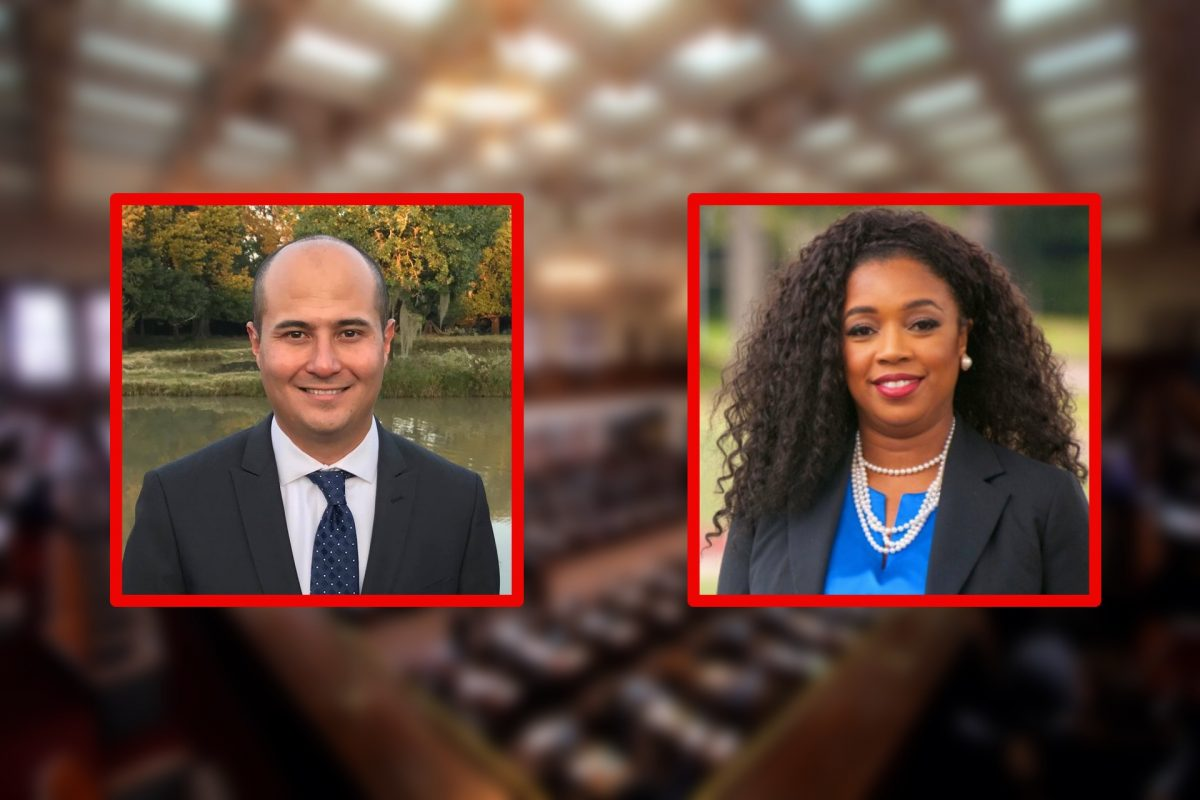 Republican Jacey Jetton, Democrat Sarah DeMerchant Win Runoffs for Fort Bend County Texas House Seat