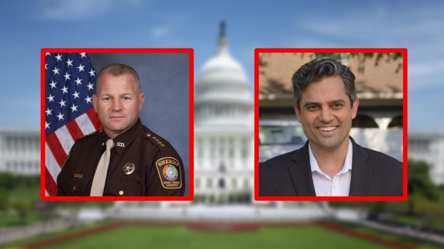 Sheriff Troy Nehls Captures Toss Up Houston-Area Congressional Seat for Republicans