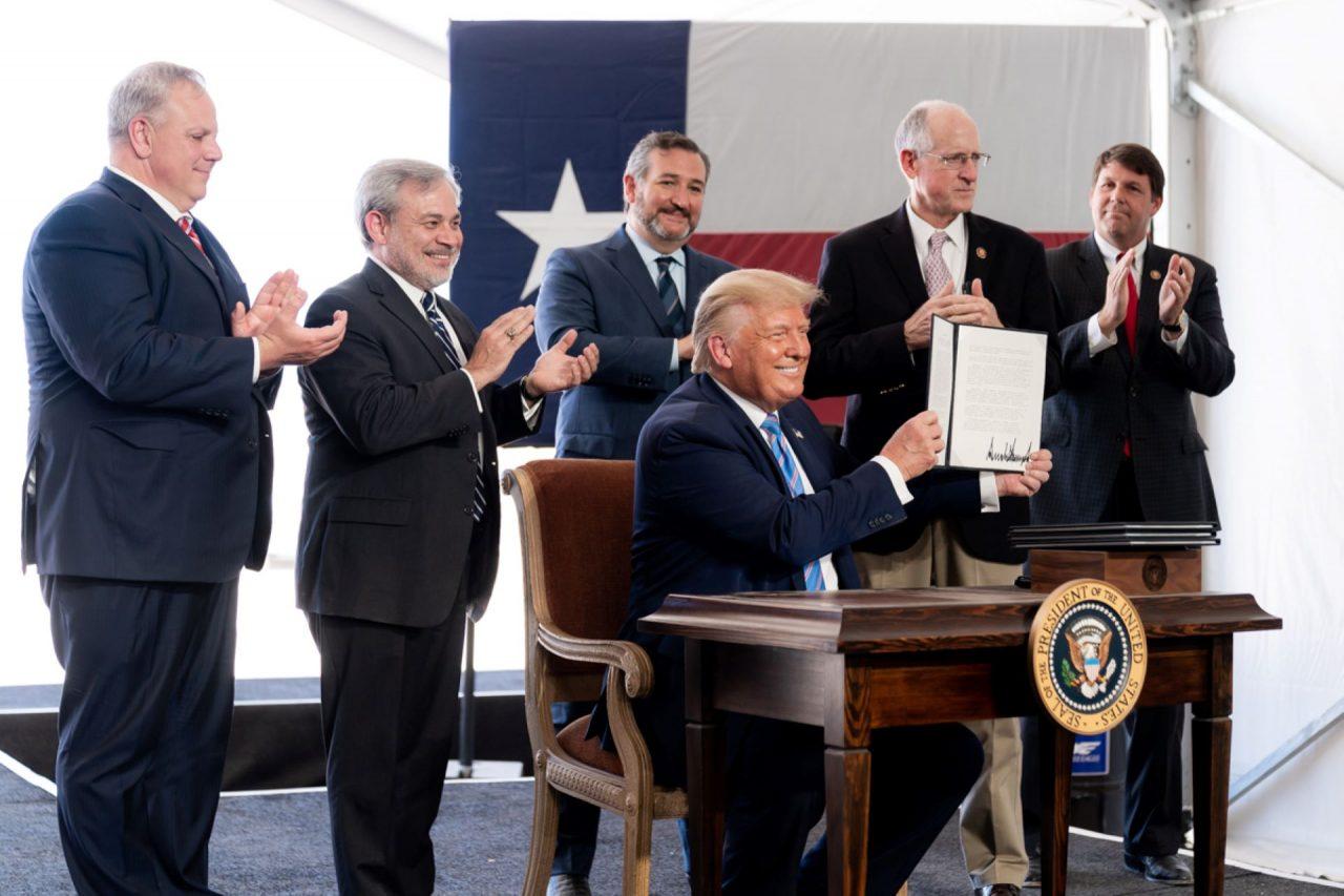 https://thetexan.news/wp-content/uploads/2020/07/Trump-Midland-Visit-1280x853.jpg