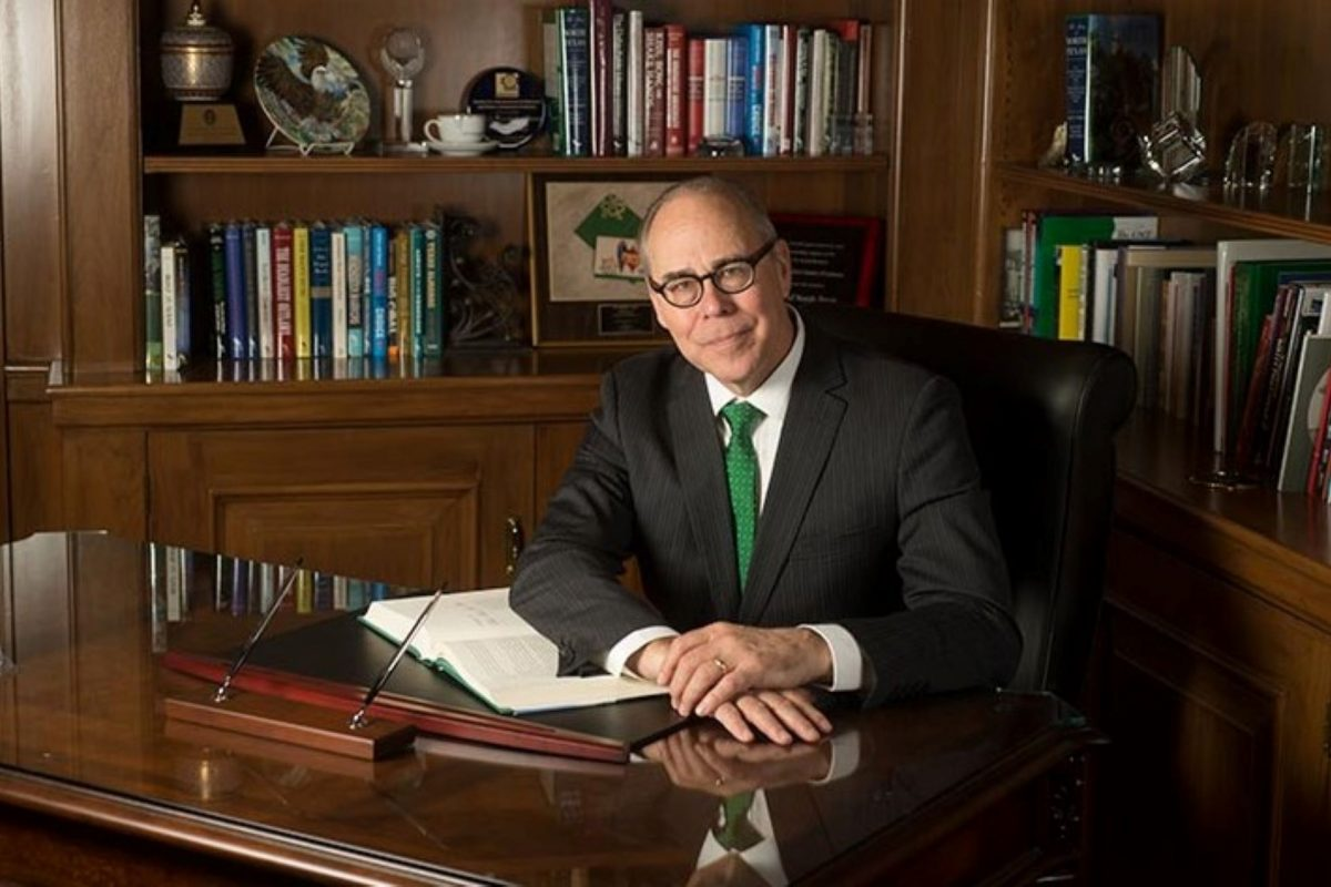 "UNT ""Looking Into"" Removal of Conservative Group, Measure May Violate New State Law"