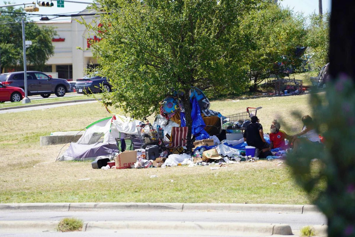 As Voters Mull Public Camping Ban, Austin Ranks First Among Major Texas Cities in Unsheltered Homelessness