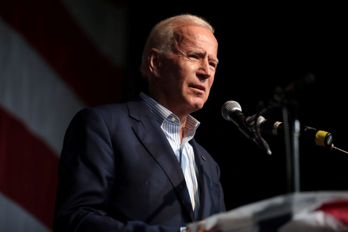 Joe Biden Toes Democrat Fault Lines in Energy Plan, Hot Button Issue in Texas