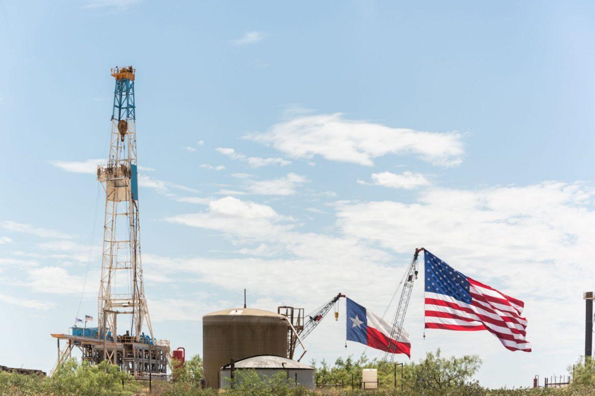 Trump Administration Will Roll Back Obama Era Methane Regulations