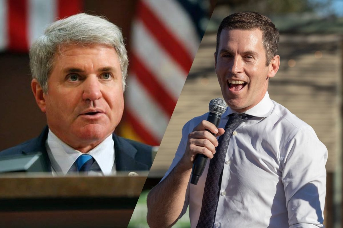 Rep. Michael McCaul to Face Rematch from 2018 Challenger Mike Siegel in 10th Congressional District