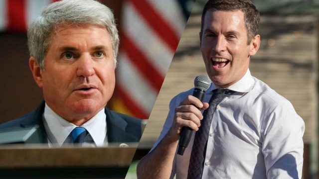Rep. Michael McCaul Defeats Democrat Mike Siegel for Second Consecutive Election