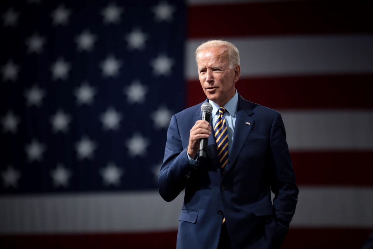 Joe Biden's Plan to Sunset Federal Drilling Permits Could Eliminate 120,000 Texas Jobs