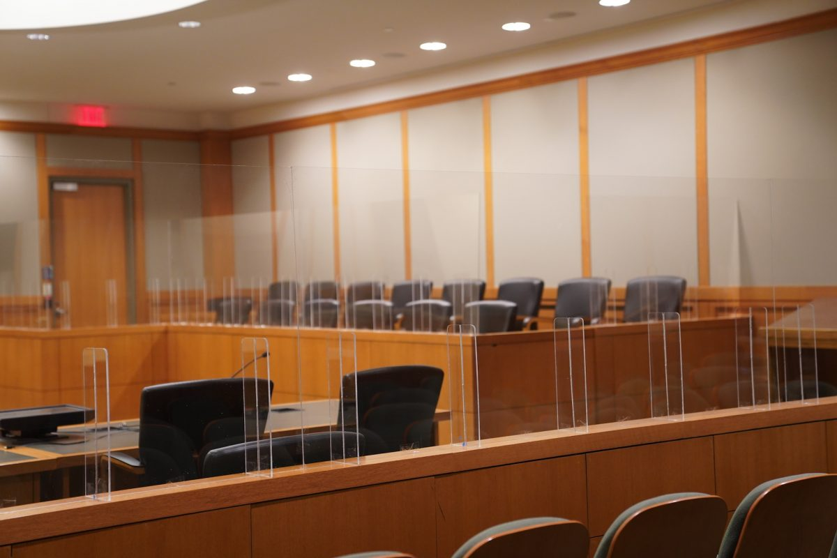 Constitutional Concerns Raised by Lack of In-Person Jury Trials in Parts of Texas