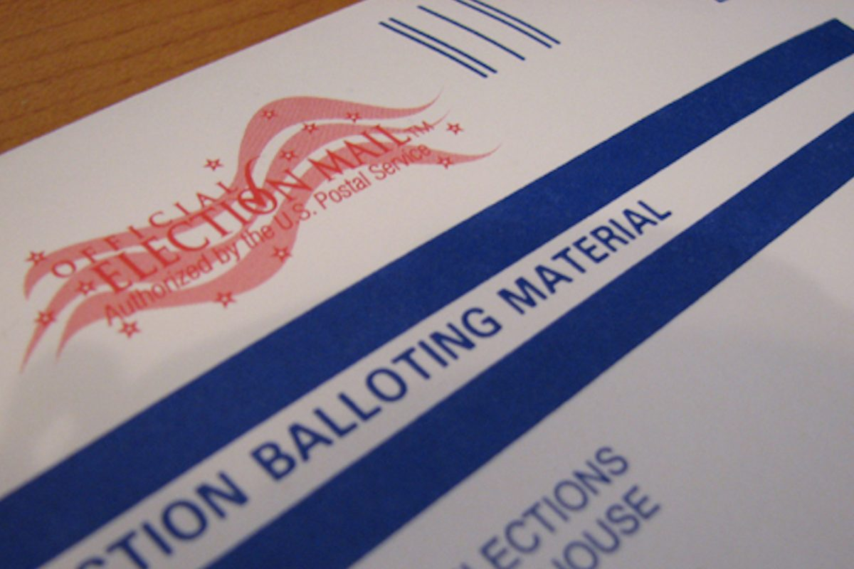 Biden Campaign Operative, Texas State Senator Accused of Mail-in Ballot Fraud
