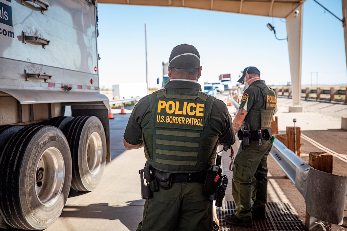 Five Mexican Nationals Charged With Attempting to Smuggle 77 People, Marijuana, Meth Into Hudspeth County