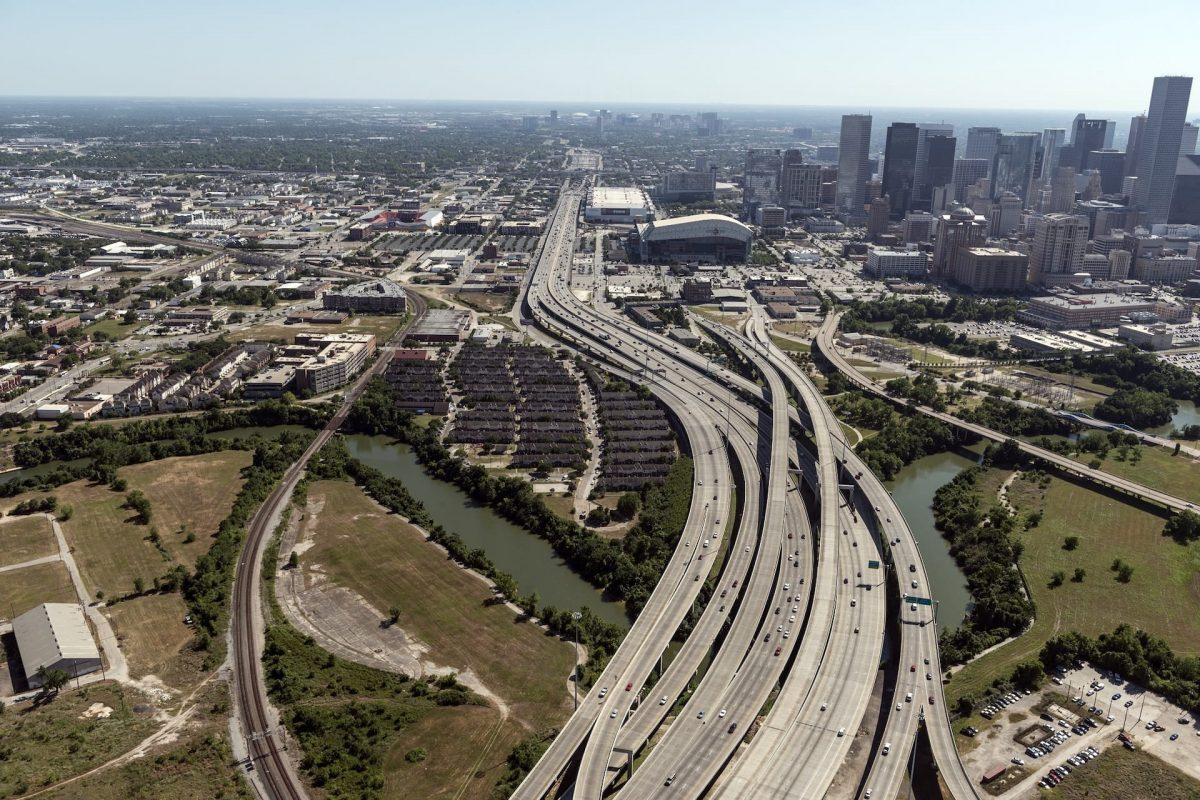 Houston to Unveil Vision Zero Plan for Zero Traffic Fatalities by 2030