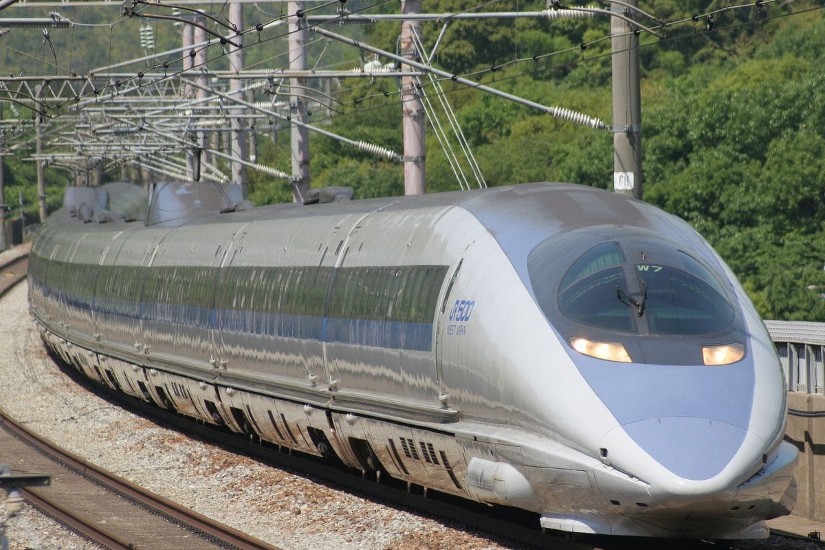 Federal Rules for Texas High Speed Rail Project Are Released, Though Financial Questions Remain