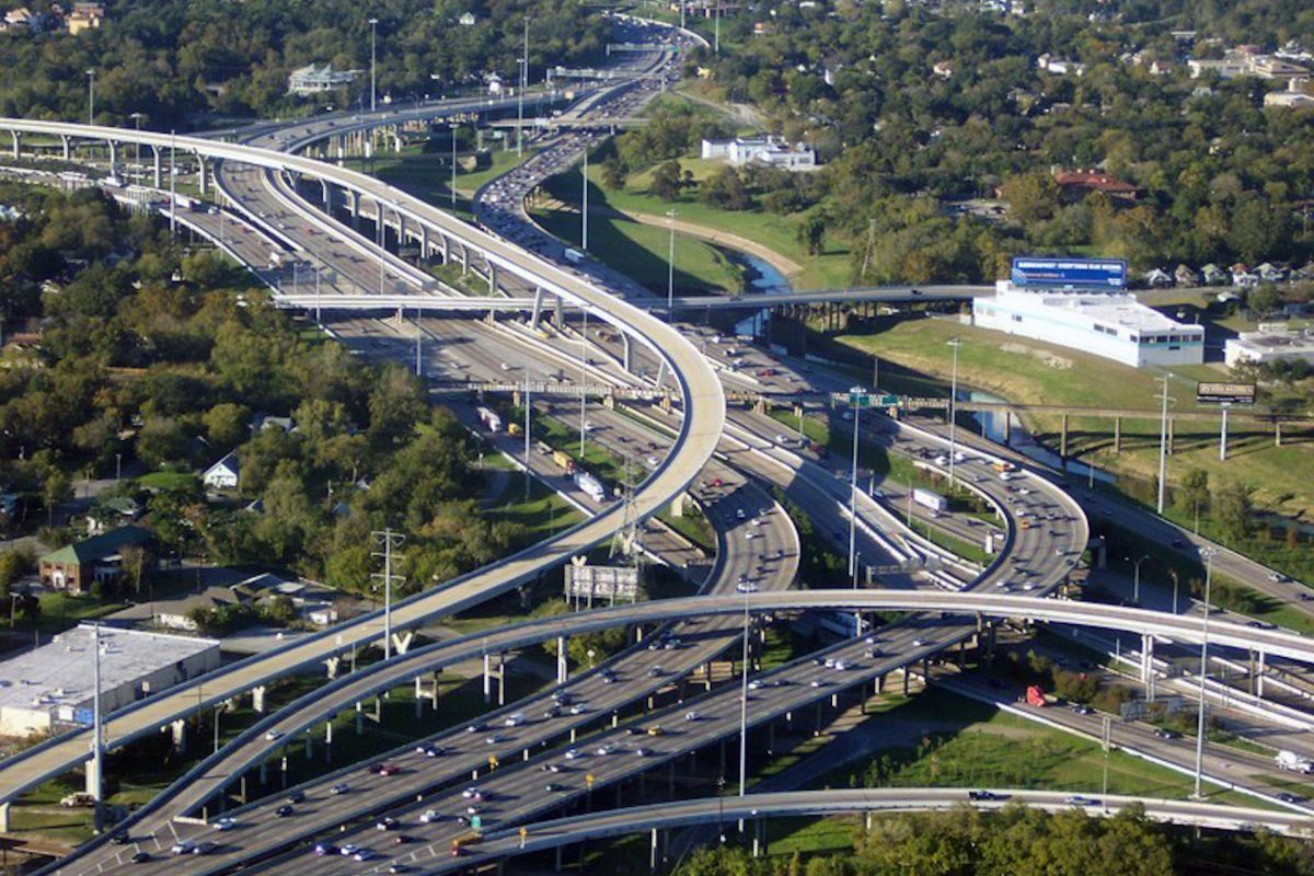 Harris County Toll Revenues Redirected to County Coffers