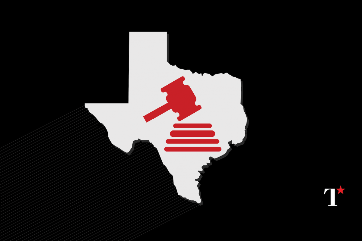 The 14 Biggest COVID-19 Lawsuits in Texas: Here's Where They Stand