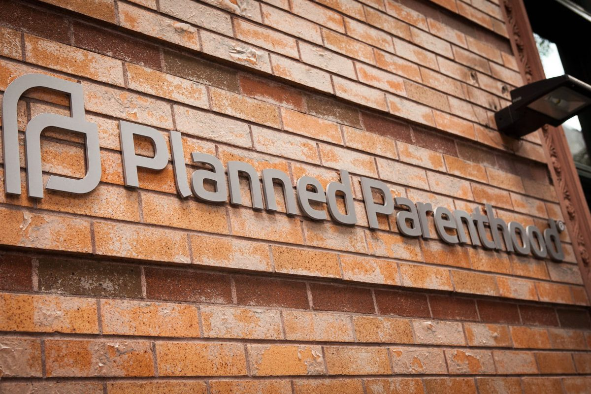 Court Lets Church Continue Praying Outside of Houston Planned Parenthood