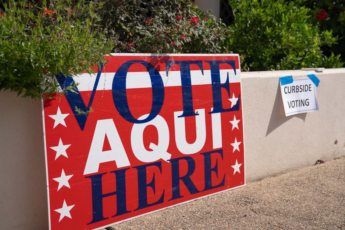 State Appeals Court Rules Against Gov. Abbott's One-Location Limitation of Ballot Drop-Off Sites