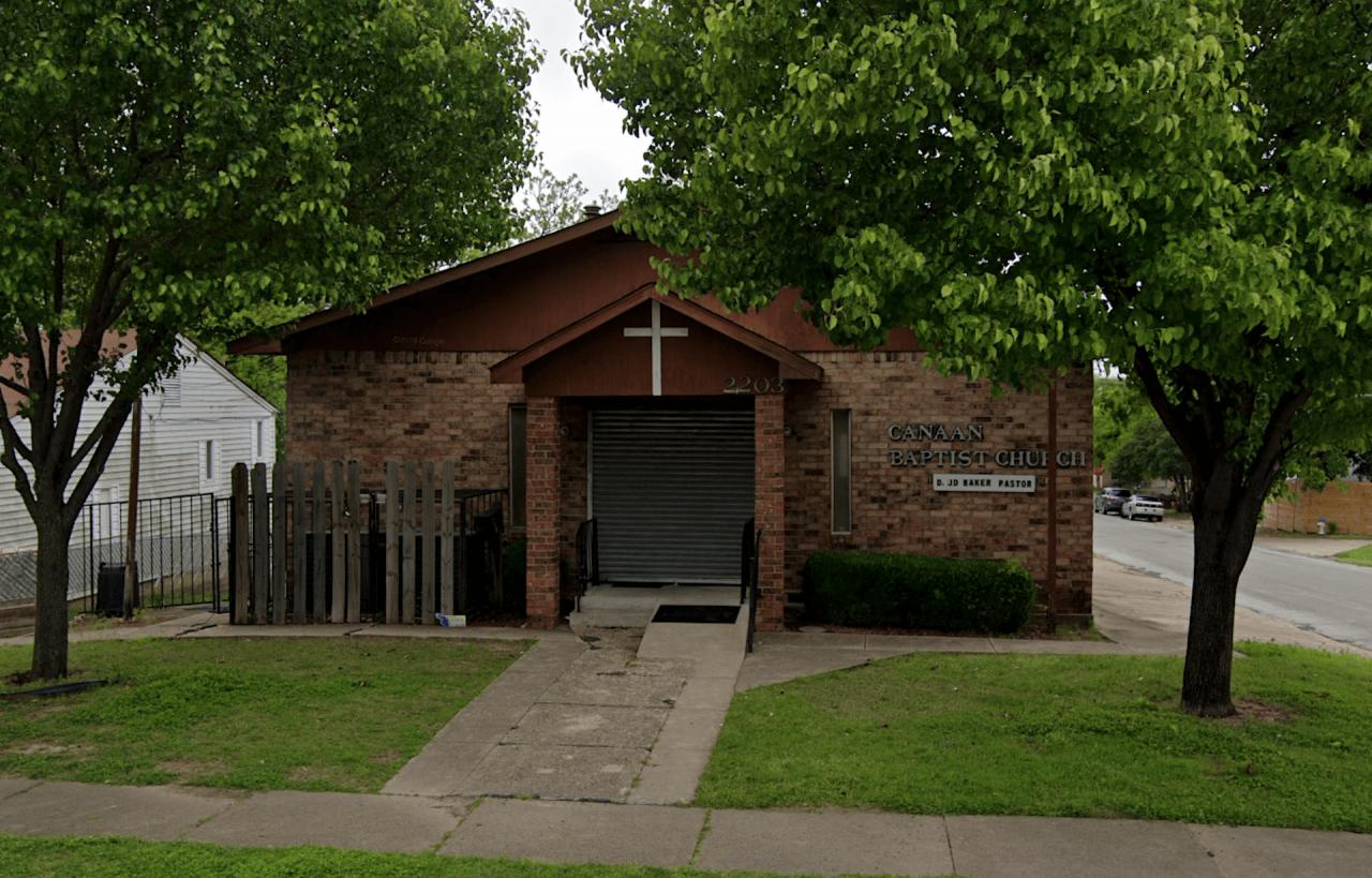 https://thetexan.news/wp-content/uploads/2020/10/Canaan-Baptist-Church--1280x819.png