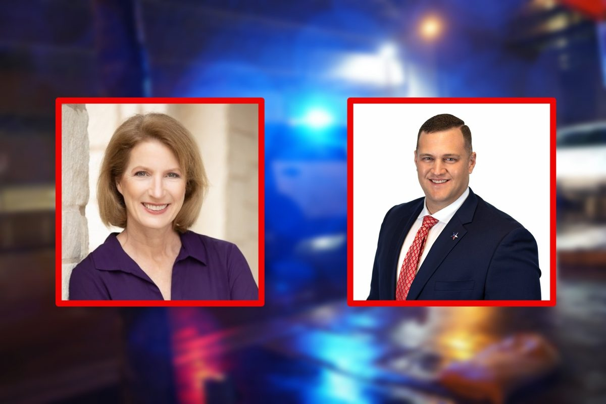 'Defund the Police' Takes Center Stage in House District 47 Race