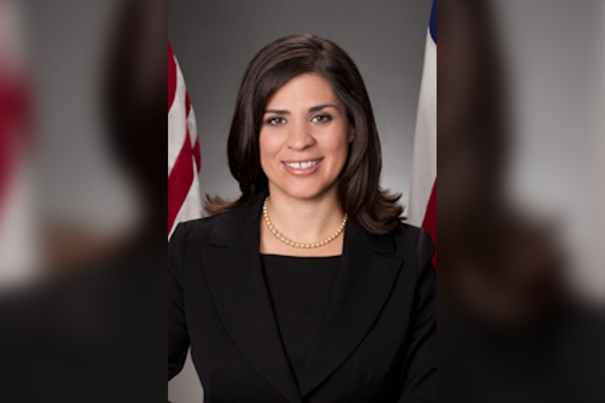 Gov. Abbott Appoints Rebeca Aizpuru Huddle to Supreme Court of Texas