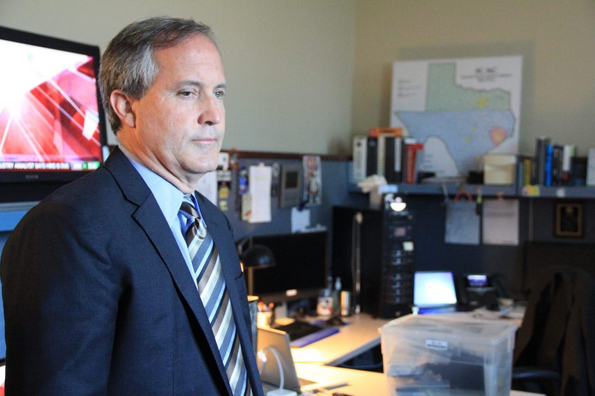 FBI Conducting Investigation into Attorney General Ken Paxton, AP Says