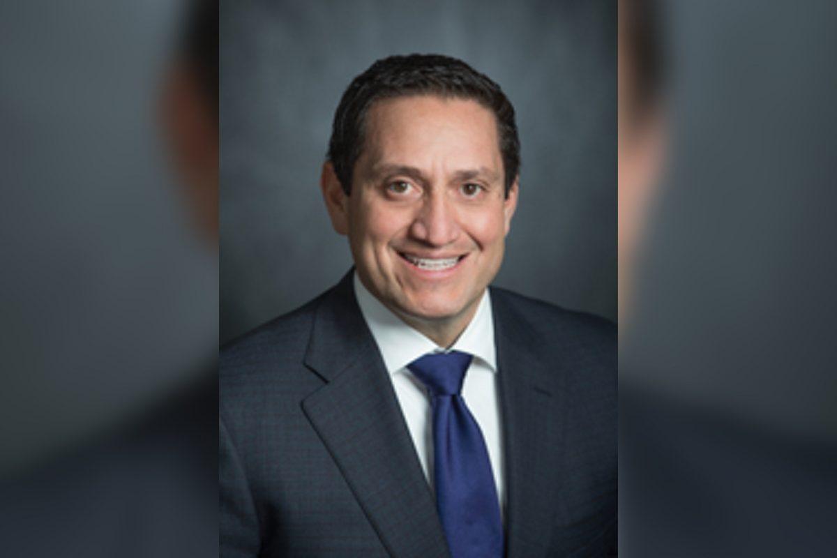 Rep. Trey Martinez Fischer Becomes Second Democrat to Enter Texas House Speaker Race