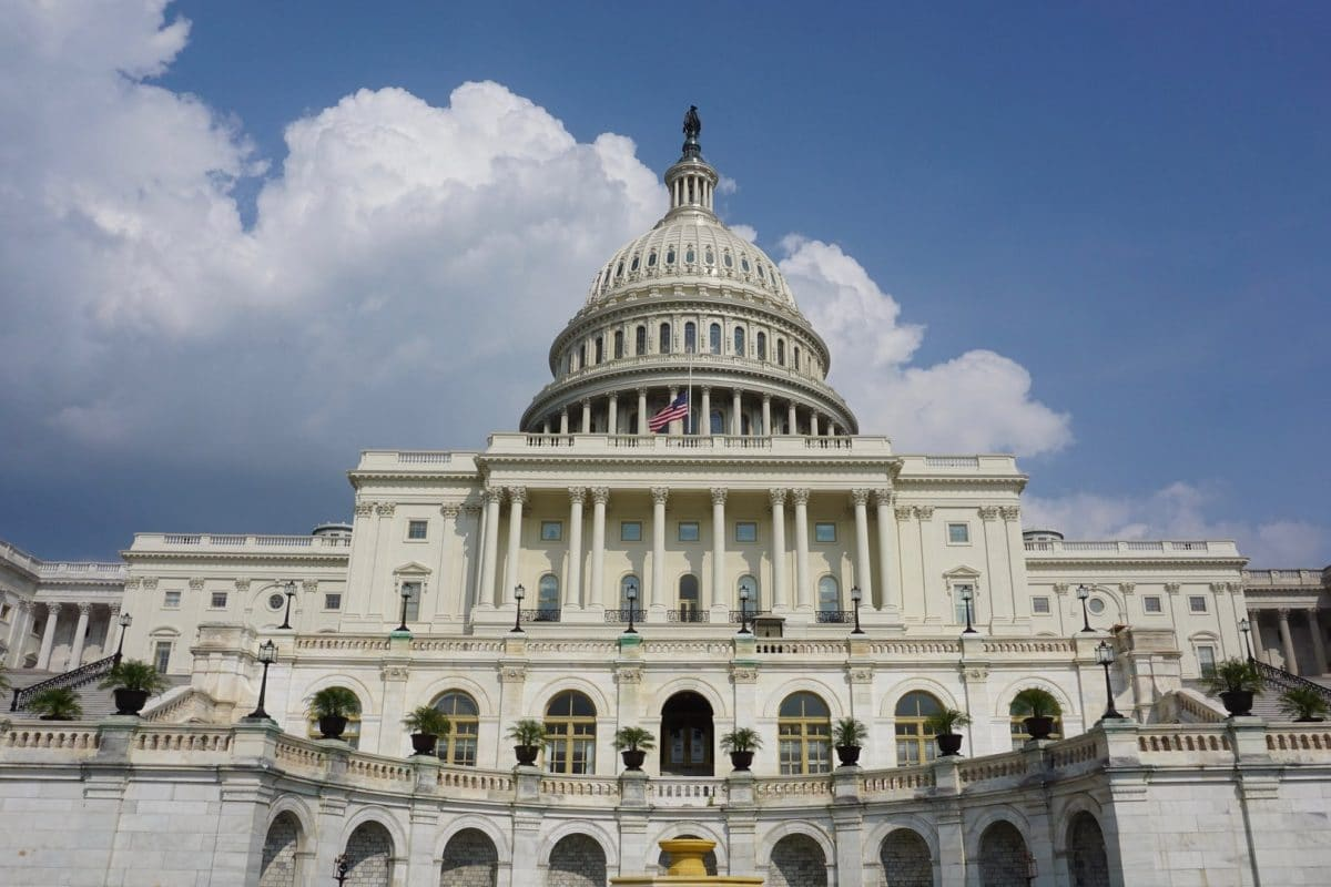 Congress Passes $2.3 Trillion Omnibus and Coronavirus Relief Bills