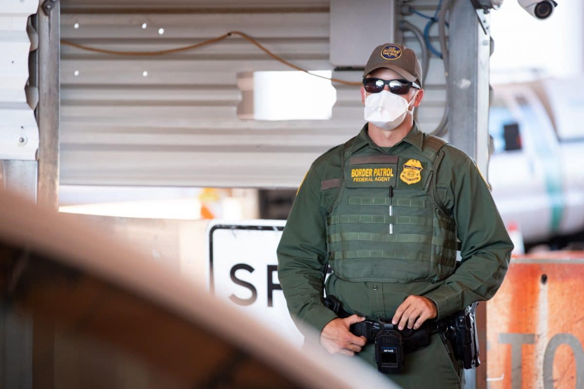 Border Apprehensions Drop With Pandemic in Fiscal Year 2020, But Expected to Rise