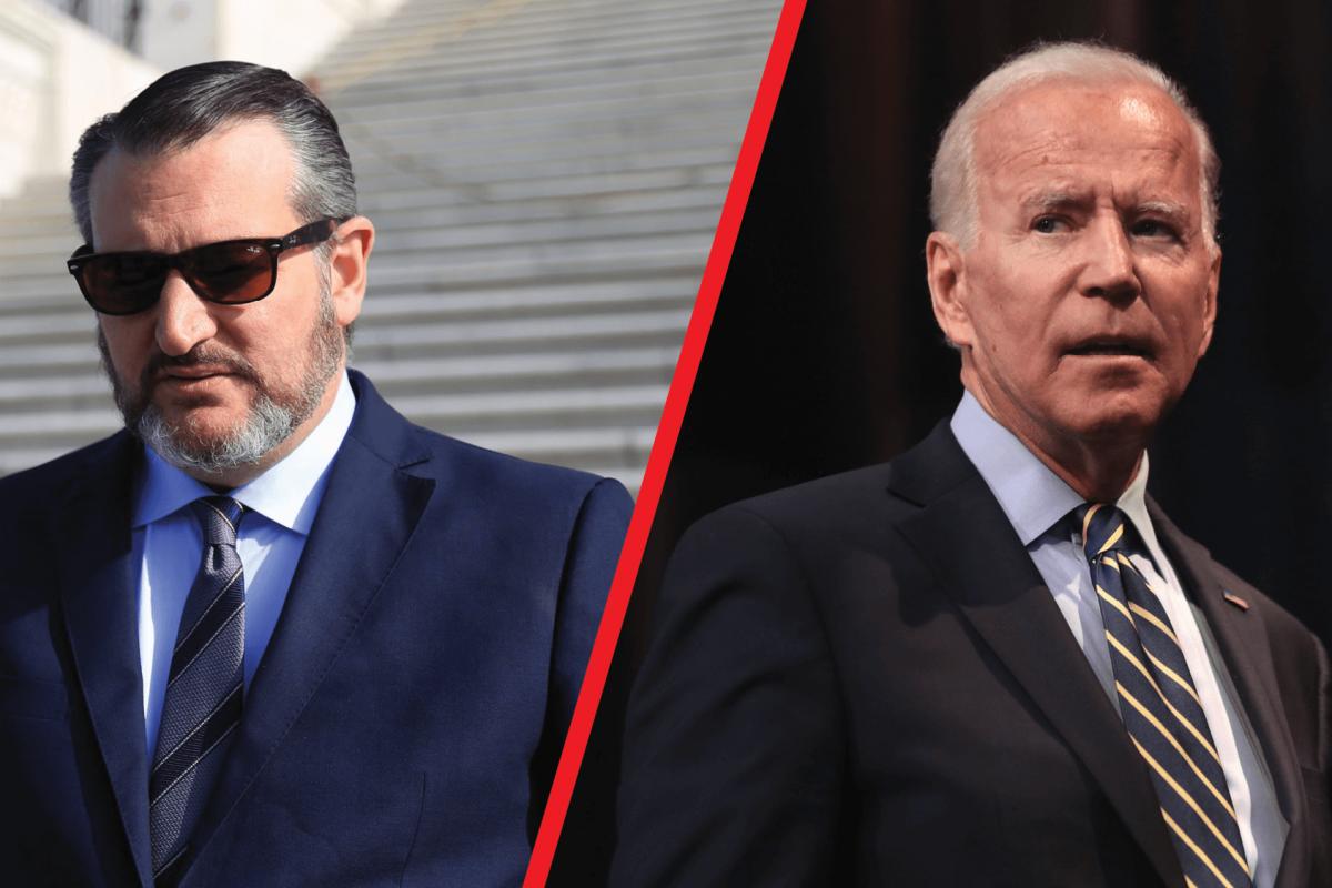 Cruz Calls on Twitter to Clarify Censorship of Damaging New York Post Article on Hunter Biden