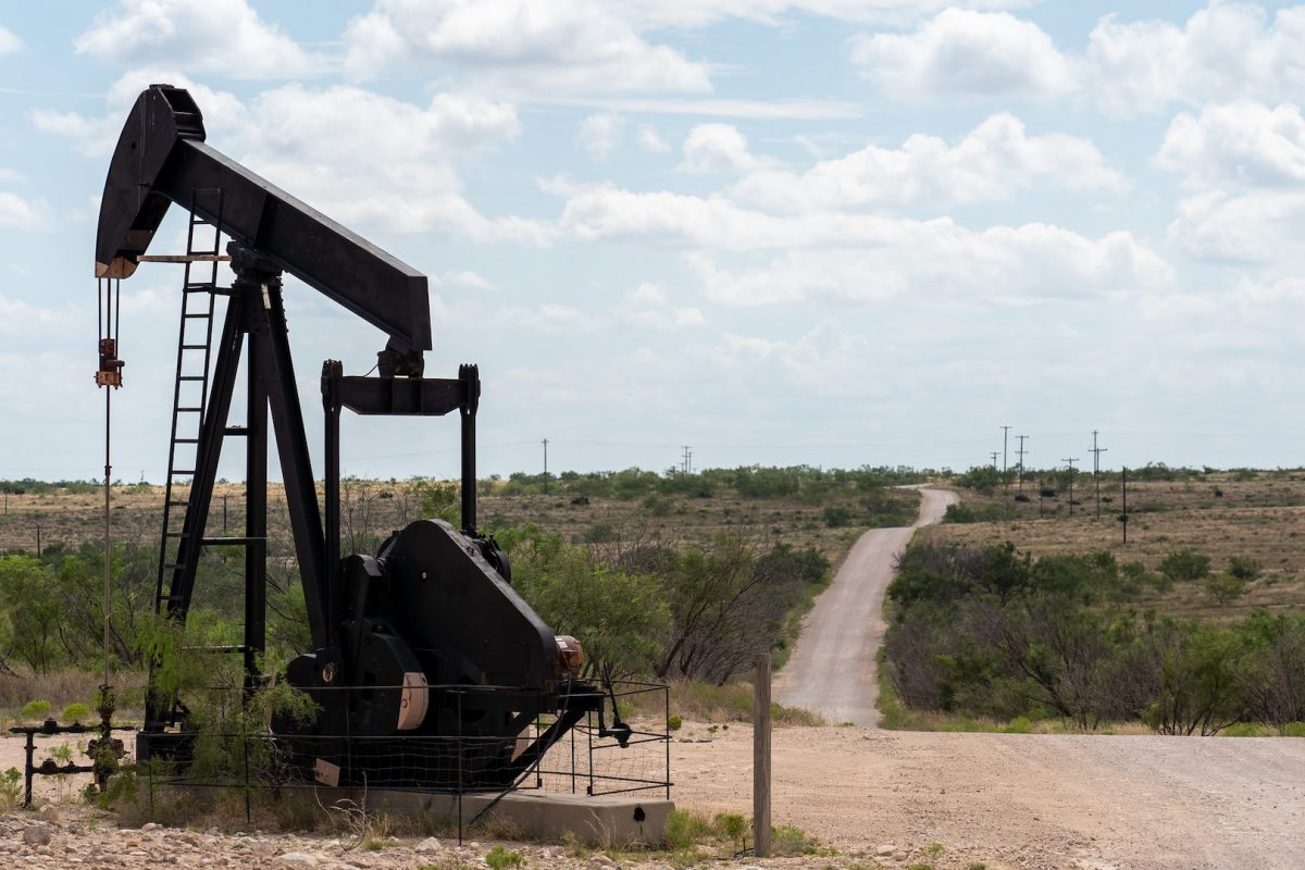 Texas' Unemployment Rate Rises to 8.3% as Midland-Odessa Struggles
