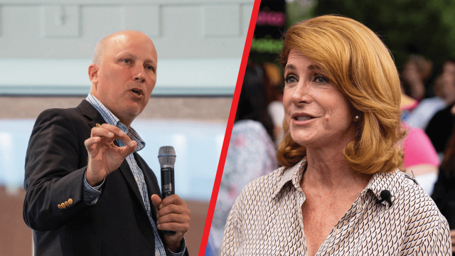 Rep. Chip Roy Wins Reelection, Surviving Strong Democratic Push from Challenger Wendy Davis