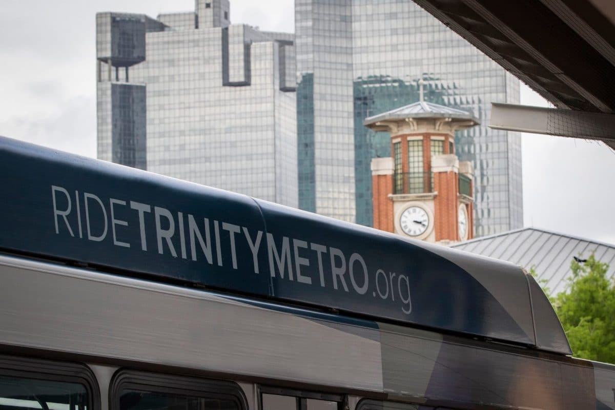 Trinity Metro Asks City of Fort Worth for $86 million to Extend TEXRail