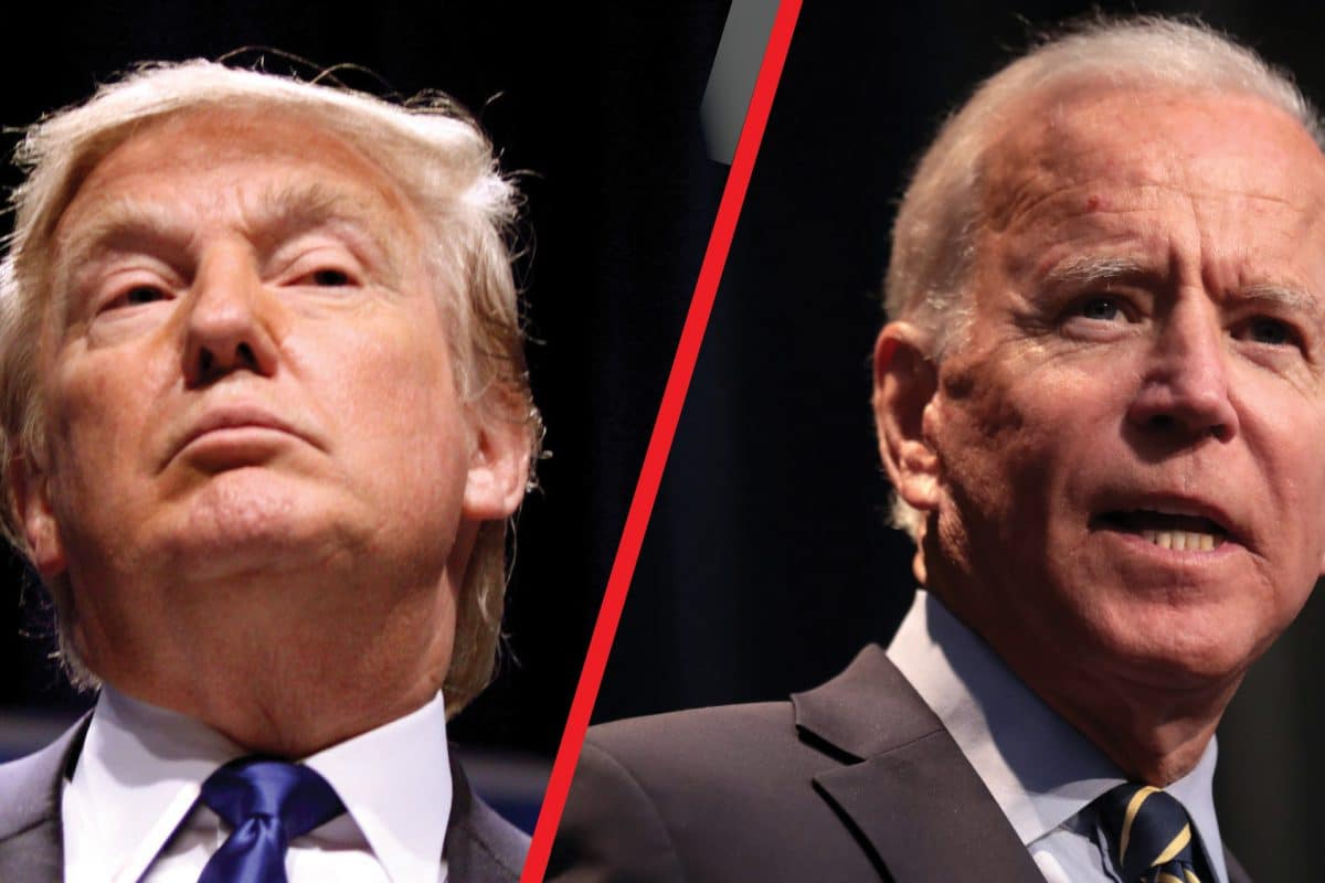 Trump, Biden Tied in New Texas Quinnipiac Poll, Cornyn Up 6 Points in Senate Race