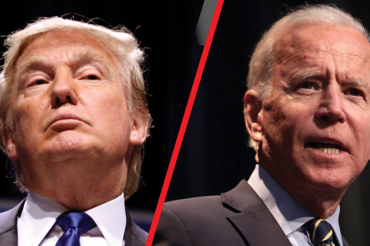 Trump, Biden Tied in New Texas Quinnipiac Poll, Cornyn Up 6 Points in Senate Race