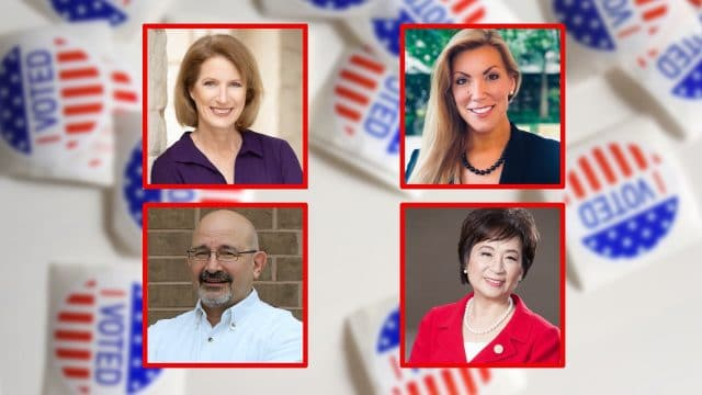 After Final 2020 Races Called, Texas Legislative Body and Congressional Delegation Now Set