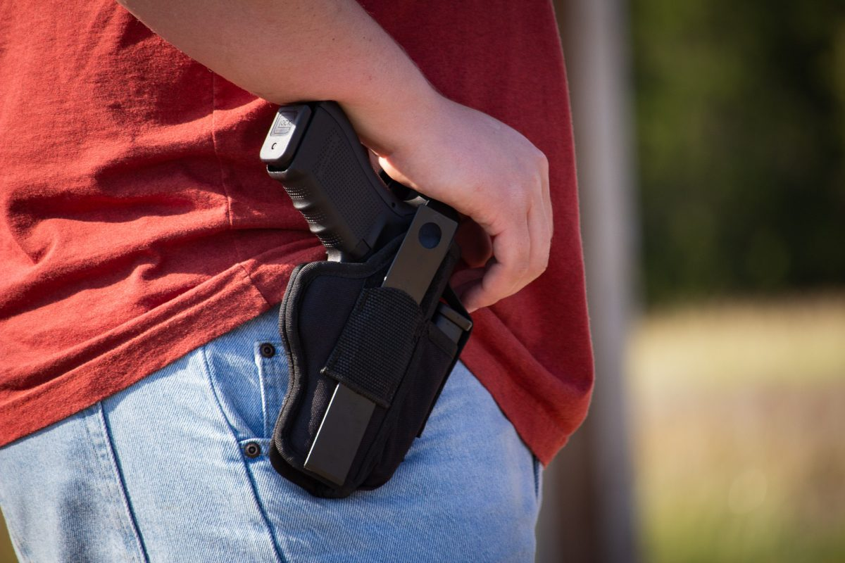 Texas House Approves Constitutional Carry, Bill to Be Sent to Senate