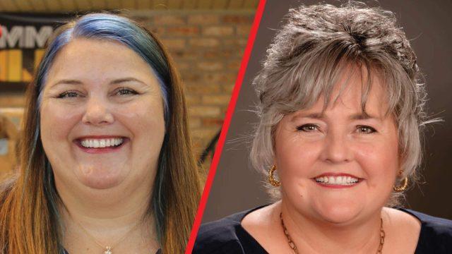 Democrat Michelle Beckley Bests GOP's Kronda Thimesch in Contest for Denton County House Seat