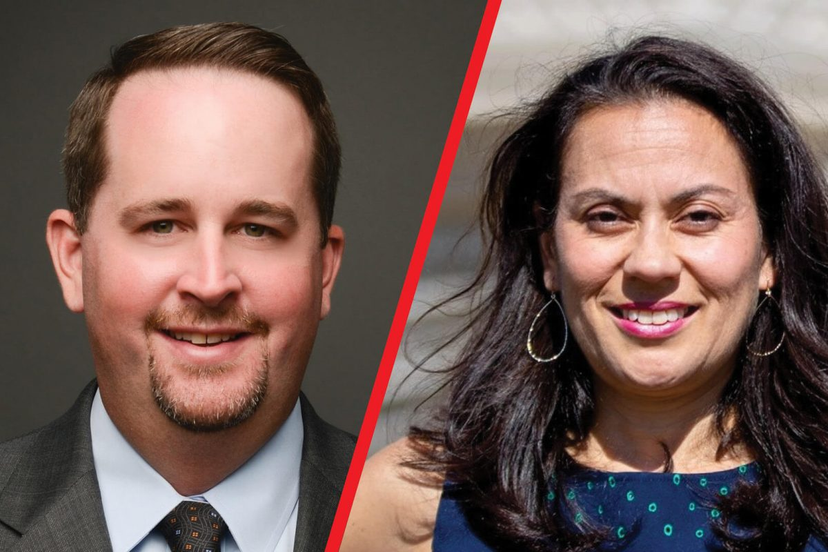 Heated Dallas School Board Race to Conclude with December 8 Runoff