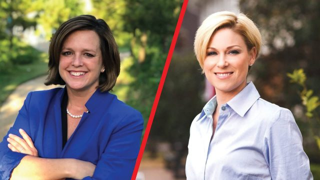 Rep. Sarah Davis Loses to Ann Johnson in Only Seat Gain for Texas House Democrats