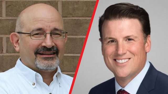 Democratic State Rep. Jon Rosenthal Ekes Out Win In Harris County Swing District