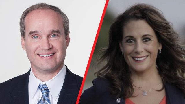 Republican Mike Schofield Returns to the Texas House, Defeating Rep. Gina Calanni