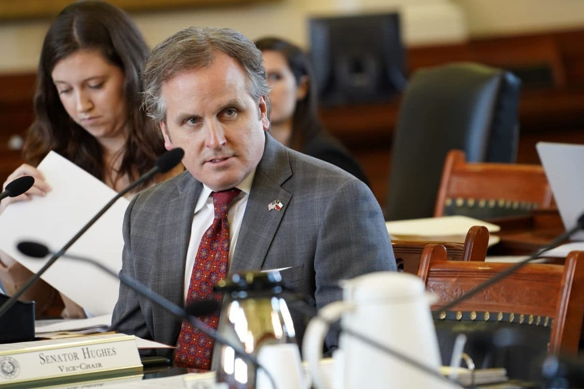 Slate of Pro-Life Bills Passes Texas Senate Committee, Including Abortion 'Trigger' Ban, PreNDA, Heartbeat Bill