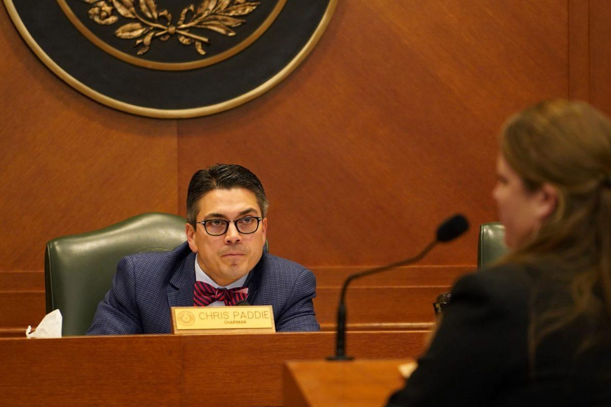 Facing Redistricting and Local GOP Censure, State Rep. Chris Paddie Declines Re-Election Bid