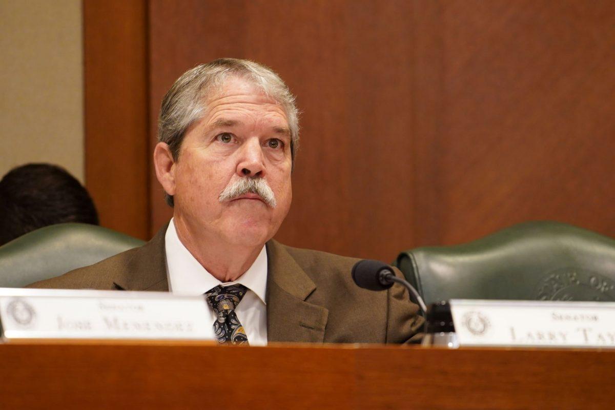 "Texas Senate Education Committee Hears Bills to Cultivate ""Informed Patriotism,"" Slim Down Teacher Training"